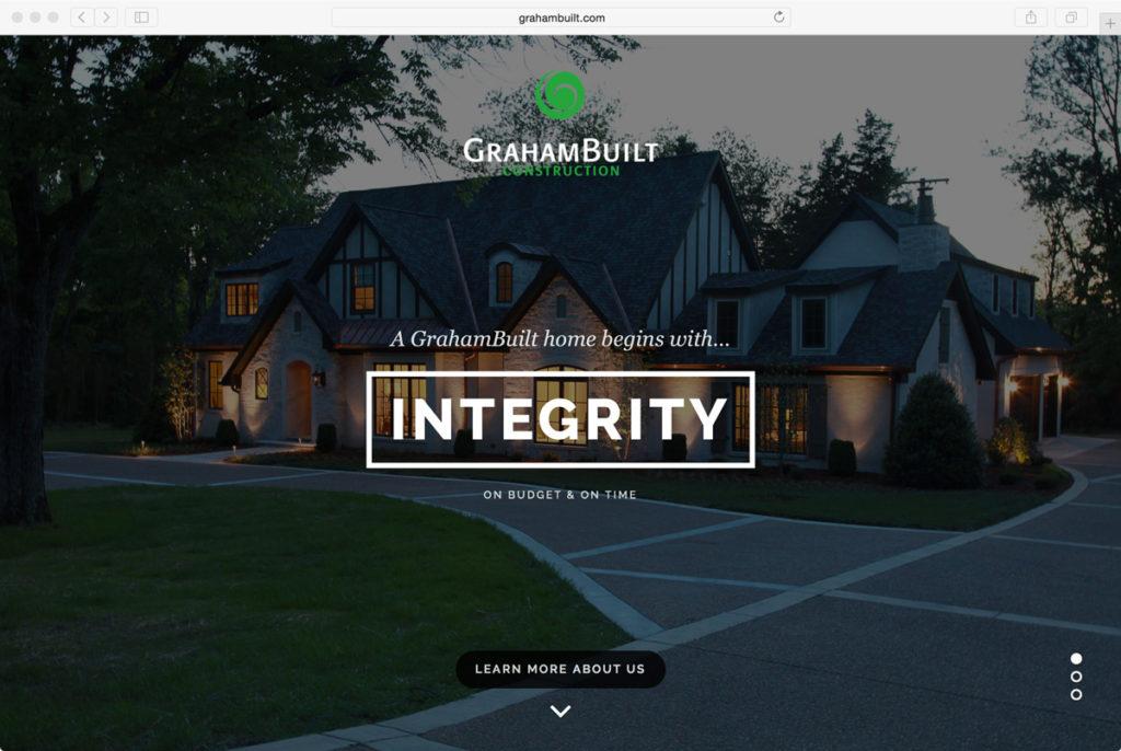 GrahamBuilt