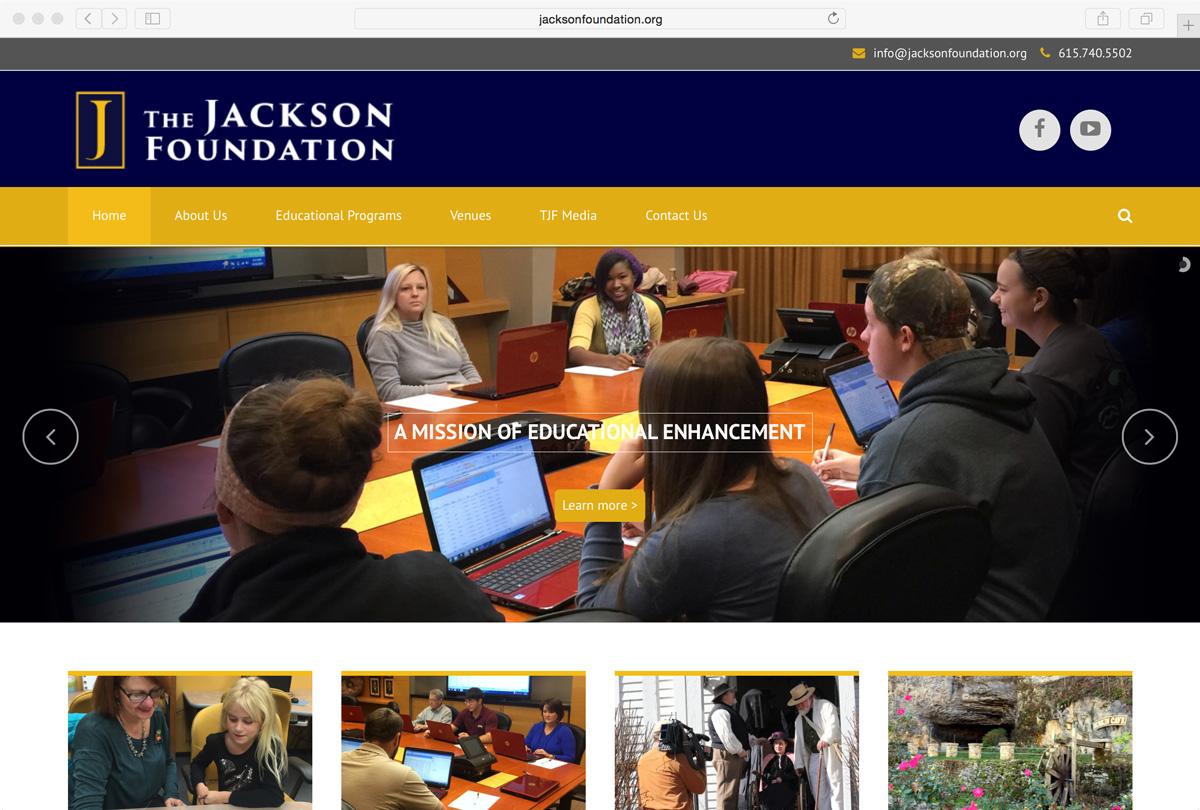 Jackson Foundation